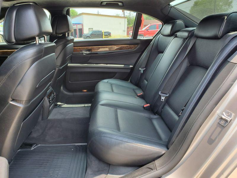 2015 BMW 750Li   Brownsville TX  English Motors  in Brownsville, TX
