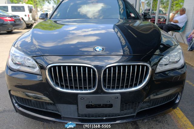 2015 BMW 750Li ALPINA B7 in Memphis, Tennessee 38115