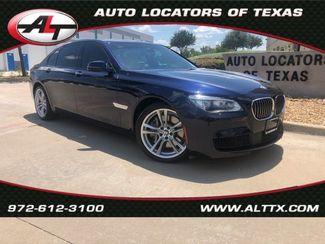 2015 BMW 750Li 750Li | Plano, TX | Consign My Vehicle in  TX