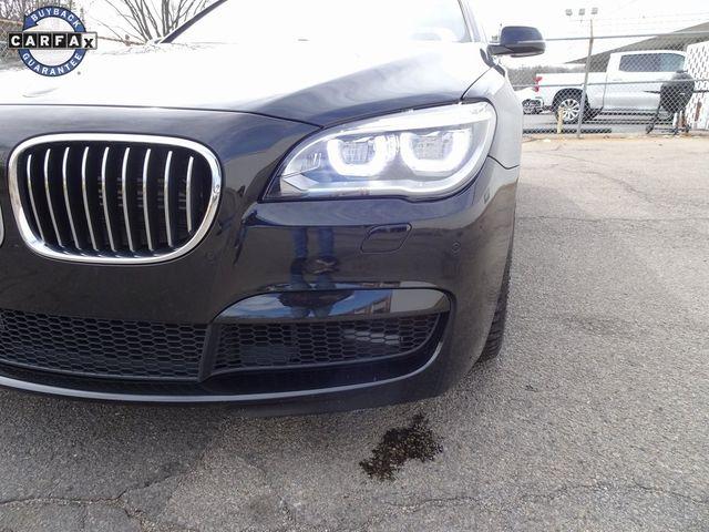 2015 BMW 750Li xDrive 750Li xDrive Madison, NC 9