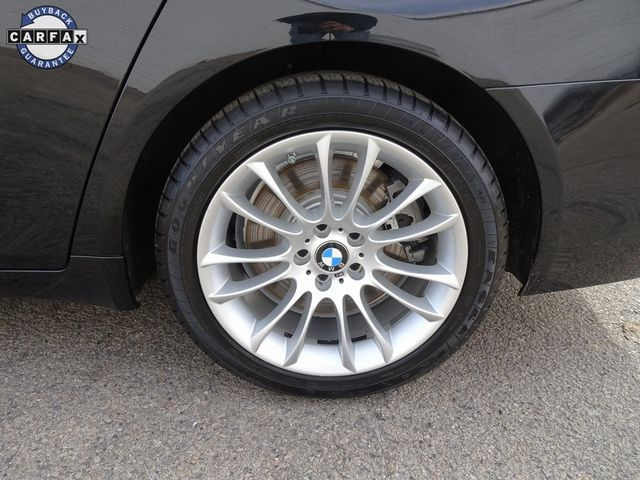 2015 BMW 750Li xDrive 750Li xDrive Madison, NC 10