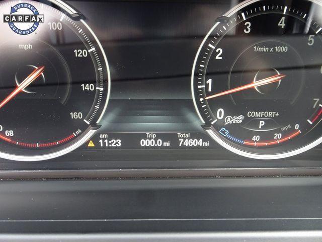 2015 BMW 750Li xDrive 750Li xDrive Madison, NC 15