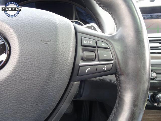 2015 BMW 750Li xDrive 750Li xDrive Madison, NC 16