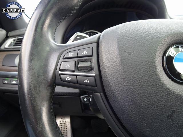 2015 BMW 750Li xDrive 750Li xDrive Madison, NC 17