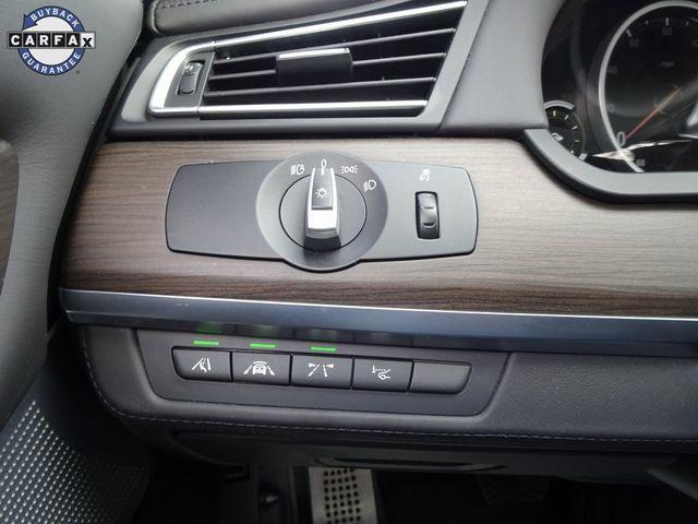 2015 BMW 750Li xDrive 750Li xDrive Madison, NC 18