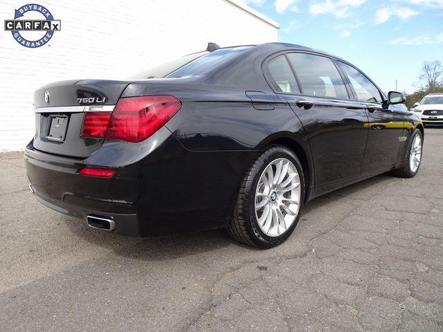 2015 BMW 750Li xDrive 750Li xDrive Madison, NC 1