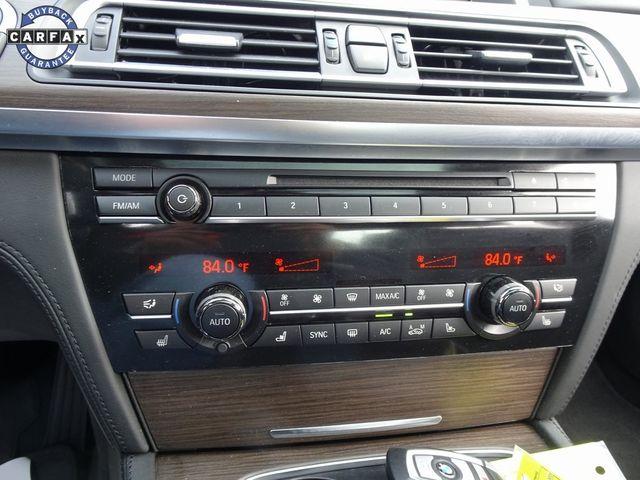 2015 BMW 750Li xDrive 750Li xDrive Madison, NC 23