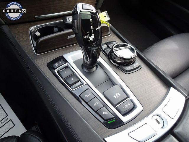 2015 BMW 750Li xDrive 750Li xDrive Madison, NC 24