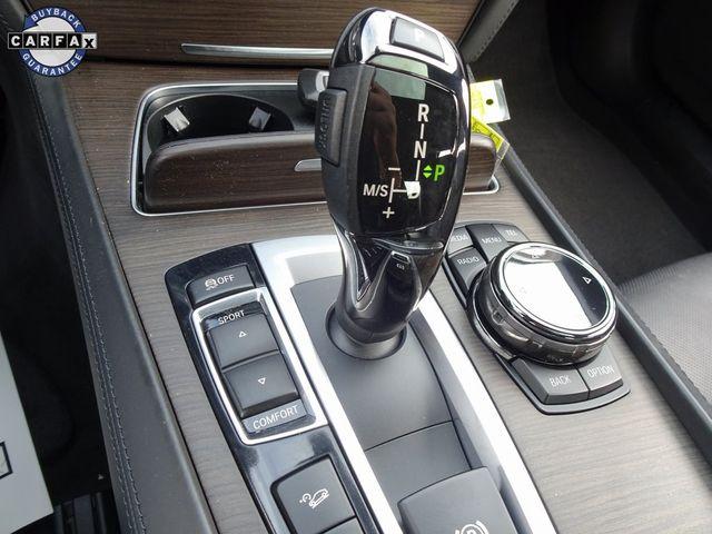 2015 BMW 750Li xDrive 750Li xDrive Madison, NC 25