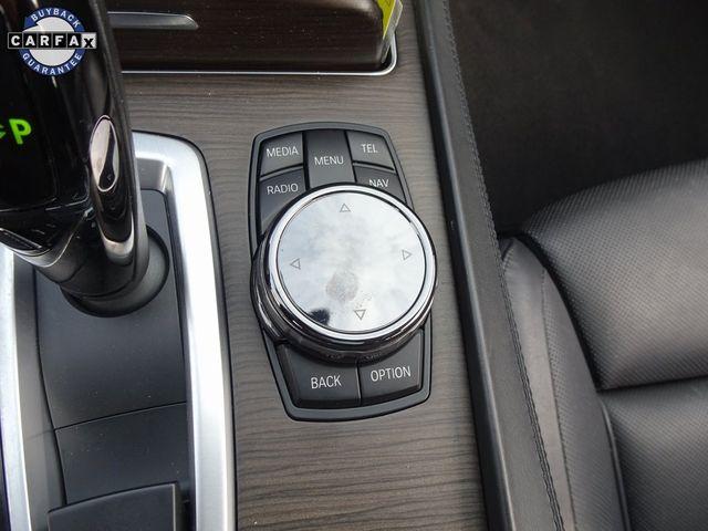 2015 BMW 750Li xDrive 750Li xDrive Madison, NC 27