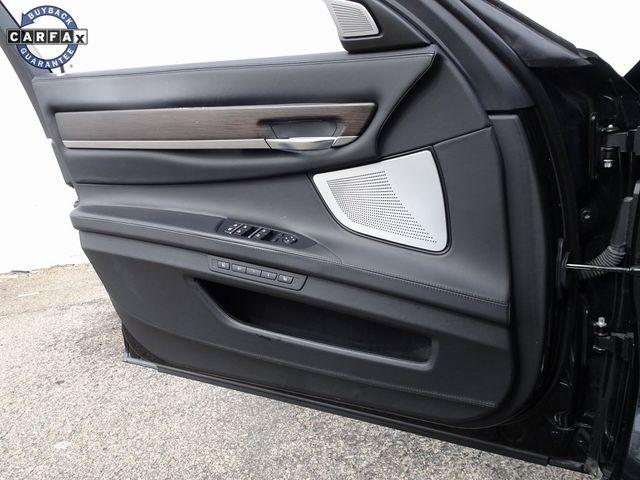 2015 BMW 750Li xDrive 750Li xDrive Madison, NC 30