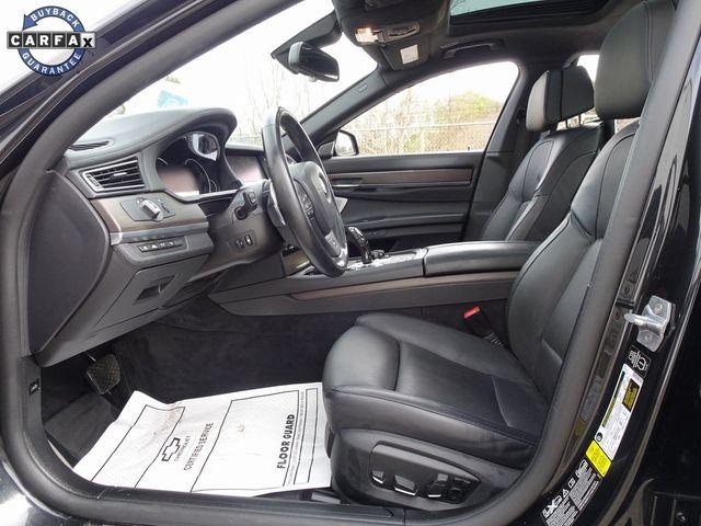 2015 BMW 750Li xDrive 750Li xDrive Madison, NC 31
