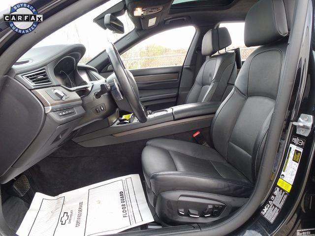 2015 BMW 750Li xDrive 750Li xDrive Madison, NC 32