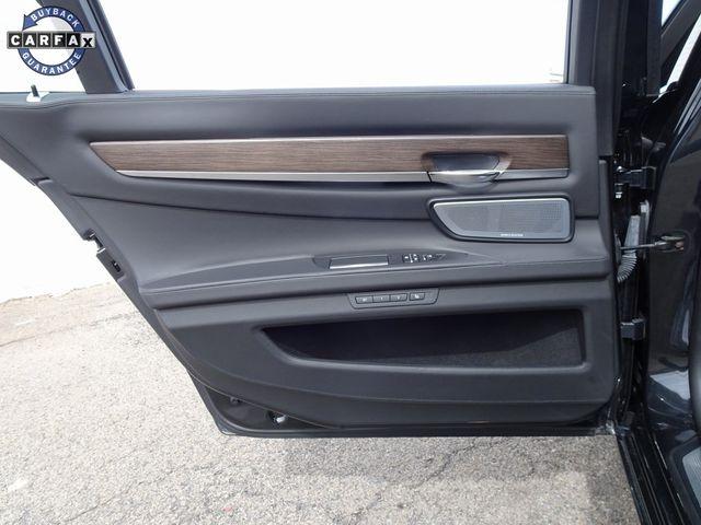 2015 BMW 750Li xDrive 750Li xDrive Madison, NC 34
