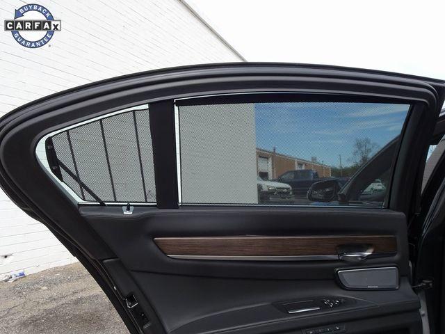 2015 BMW 750Li xDrive 750Li xDrive Madison, NC 36