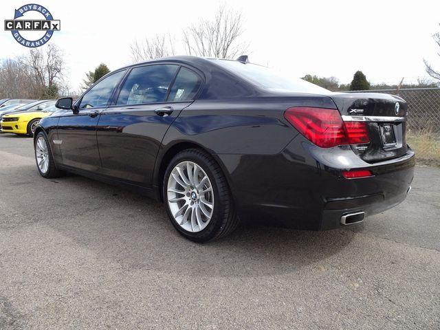 2015 BMW 750Li xDrive 750Li xDrive Madison, NC 3