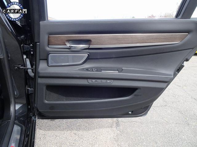2015 BMW 750Li xDrive 750Li xDrive Madison, NC 39