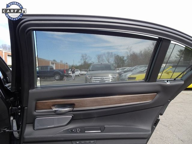 2015 BMW 750Li xDrive 750Li xDrive Madison, NC 41