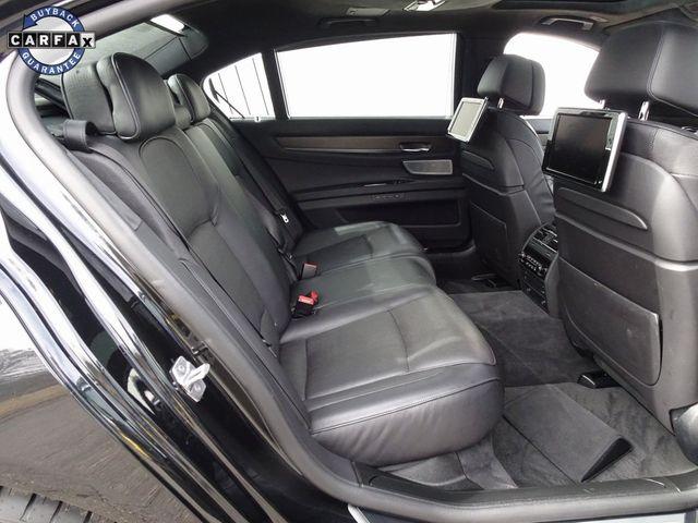 2015 BMW 750Li xDrive 750Li xDrive Madison, NC 42