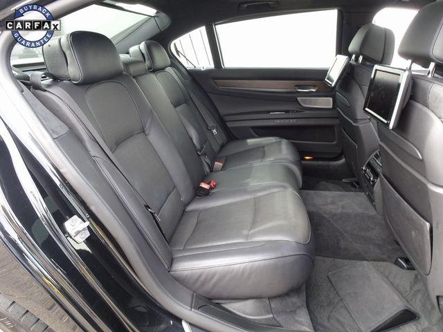2015 BMW 750Li xDrive 750Li xDrive Madison, NC 43
