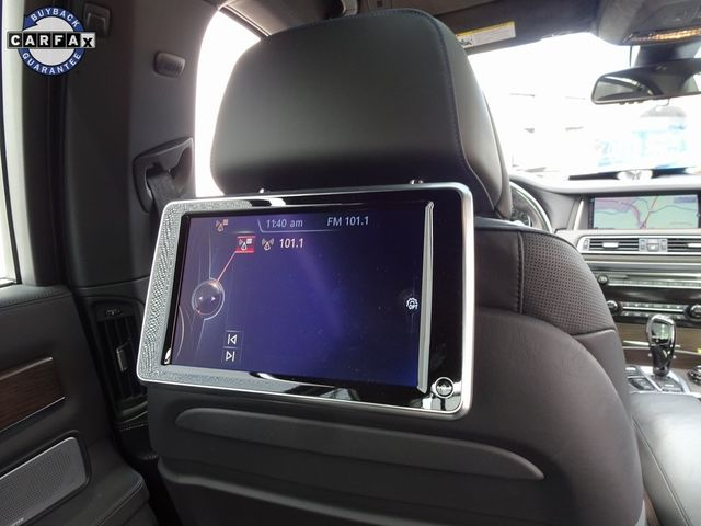 2015 BMW 750Li xDrive 750Li xDrive Madison, NC 46