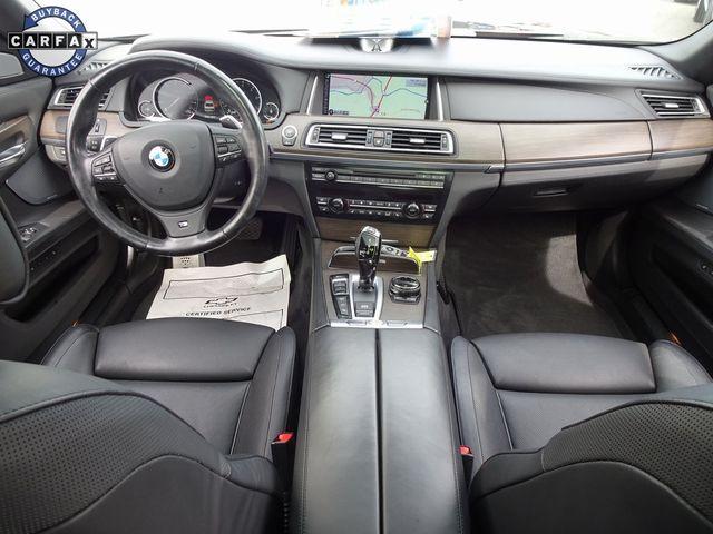 2015 BMW 750Li xDrive 750Li xDrive Madison, NC 47
