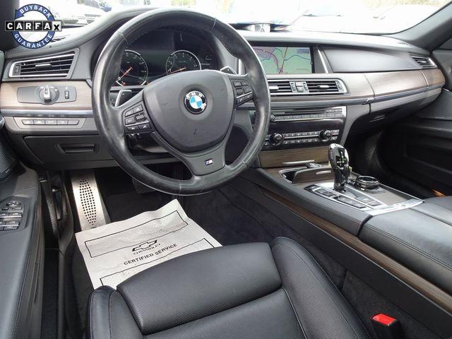 2015 BMW 750Li xDrive 750Li xDrive Madison, NC 48