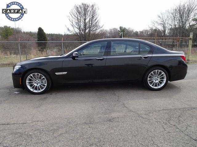 2015 BMW 750Li xDrive 750Li xDrive Madison, NC 4