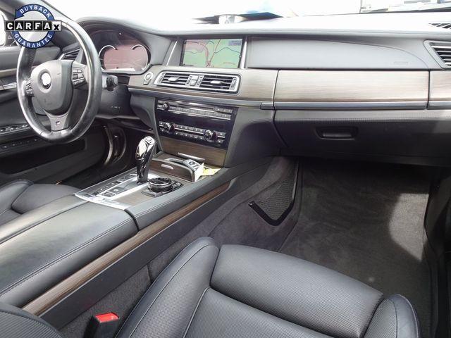 2015 BMW 750Li xDrive 750Li xDrive Madison, NC 49