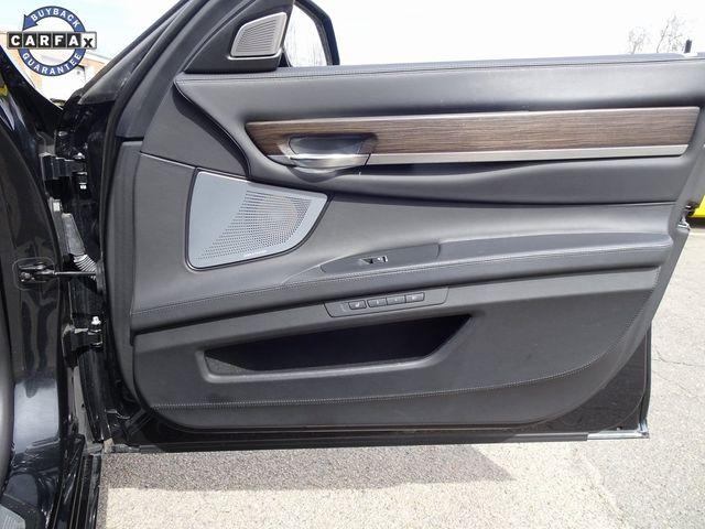 2015 BMW 750Li xDrive 750Li xDrive Madison, NC 51