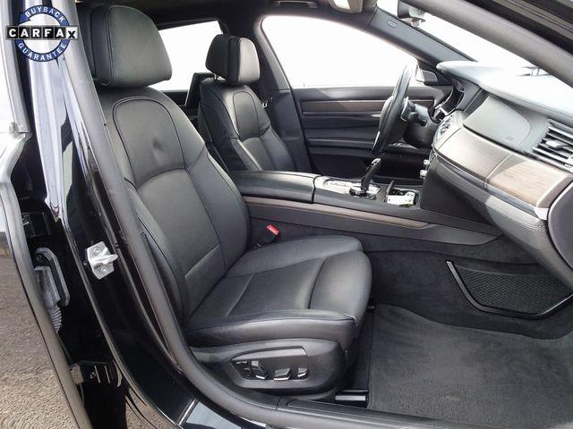 2015 BMW 750Li xDrive 750Li xDrive Madison, NC 53
