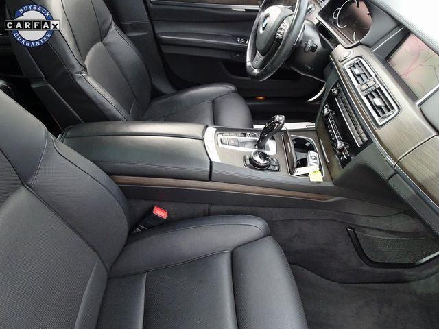 2015 BMW 750Li xDrive 750Li xDrive Madison, NC 54