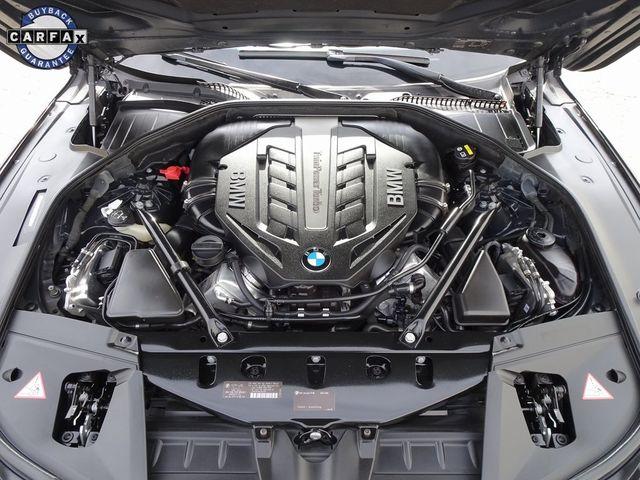 2015 BMW 750Li xDrive 750Li xDrive Madison, NC 56