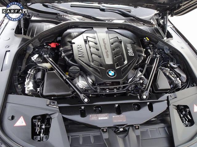 2015 BMW 750Li xDrive 750Li xDrive Madison, NC 57
