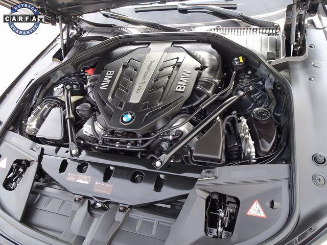 2015 BMW 750Li xDrive 750Li xDrive Madison, NC 58