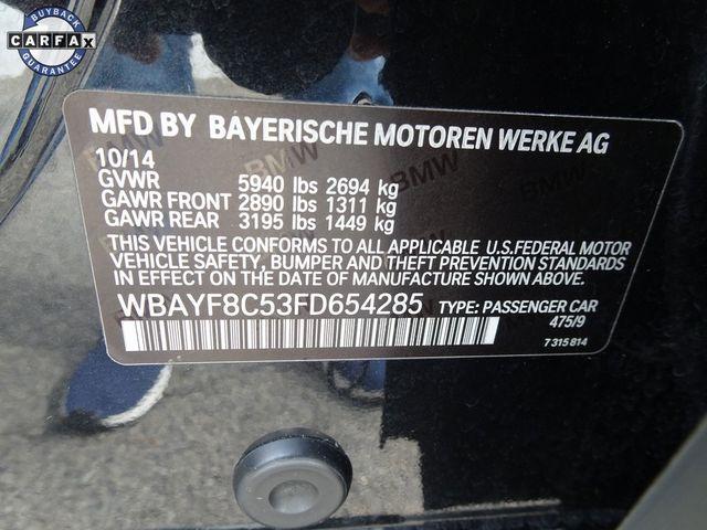 2015 BMW 750Li xDrive 750Li xDrive Madison, NC 60