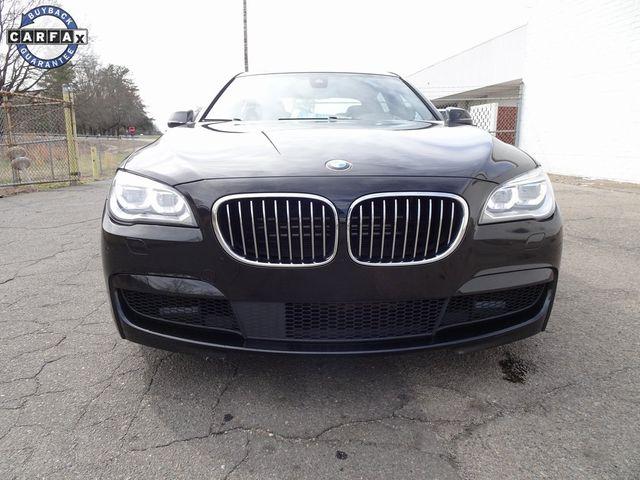 2015 BMW 750Li xDrive 750Li xDrive Madison, NC 6
