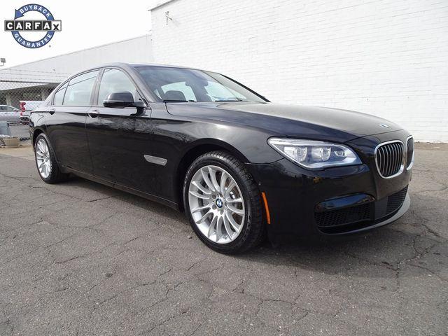 2015 BMW 750Li xDrive 750Li xDrive Madison, NC 7