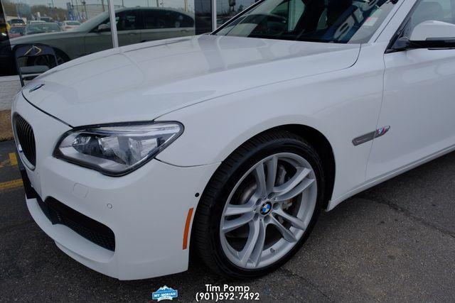 2015 BMW 750Li xDrive M SPORT in Memphis, Tennessee 38115