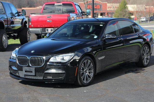 2015 BMW 750Li xDrive AWD - M SPORT EDITION - BRAND NEW TIRES! Mooresville , NC 25