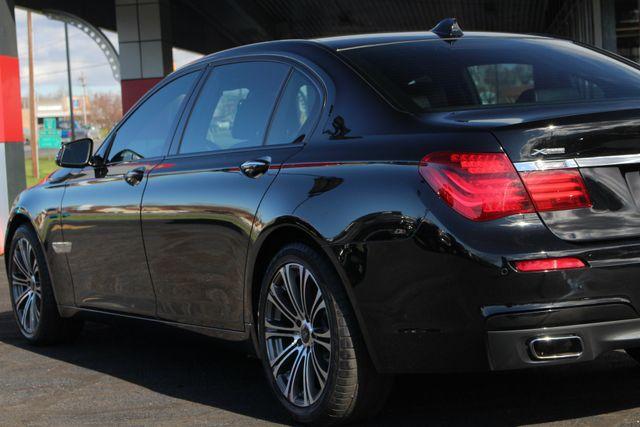 2015 BMW 750Li xDrive AWD - M SPORT EDITION - BRAND NEW TIRES! Mooresville , NC 31