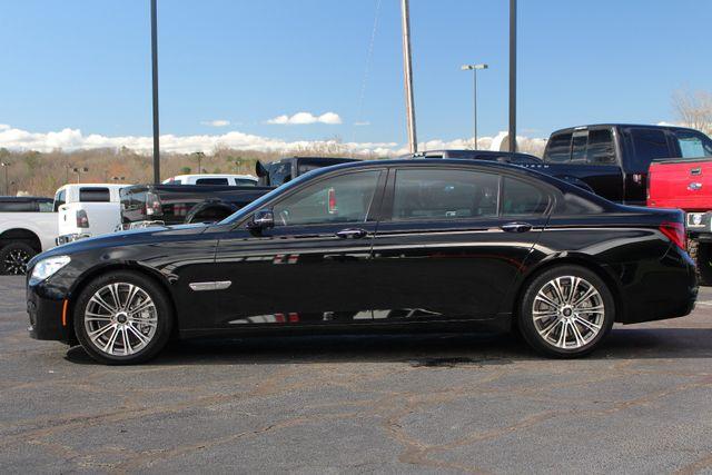 2015 BMW 750Li xDrive AWD - M SPORT EDITION - BRAND NEW TIRES! Mooresville , NC 18