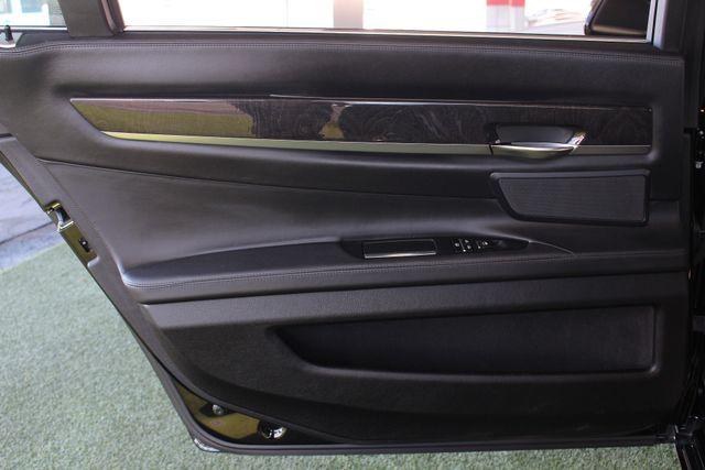 2015 BMW 750Li xDrive AWD - M SPORT EDITION - BRAND NEW TIRES! Mooresville , NC 60