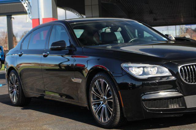 2015 BMW 750Li xDrive AWD - M SPORT EDITION - BRAND NEW TIRES! Mooresville , NC 28