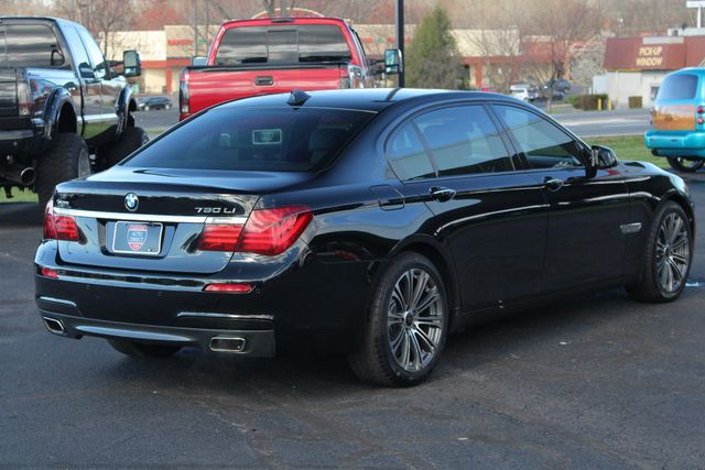 2015 BMW 750Li xDrive AWD - M SPORT EDITION - BRAND NEW TIRES! Mooresville , NC 26