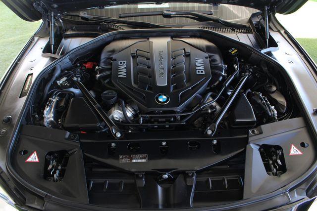 2015 BMW 750Li xDrive AWD - M SPORT EDITION - BRAND NEW TIRES! Mooresville , NC 64