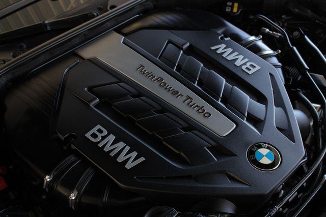 2015 BMW 750Li xDrive AWD - M SPORT EDITION - BRAND NEW TIRES! Mooresville , NC 65