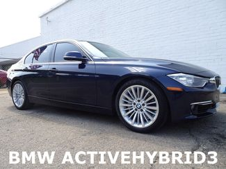 2015 BMW ActiveHybrid 3 ActiveHybrid 3 Madison, NC