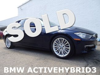 2015 BMW ActiveHybrid 3 ActiveHybrid 3 Madison, NC