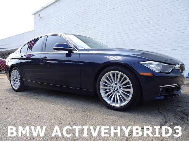 2015 BMW ActiveHybrid 3 ActiveHybrid 3 Madison, NC 0